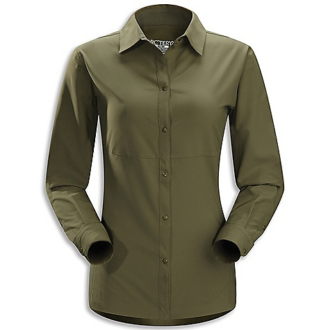 Arc'teryx Libere Comp Shirt LS