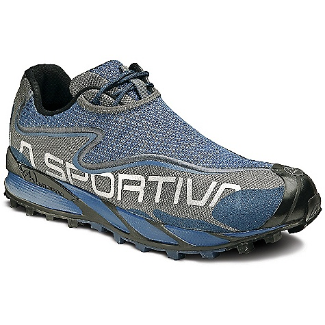 photo: La Sportiva Women's Crosslite 2.0 trail running shoe