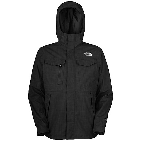 The North Face Rainier Jacket