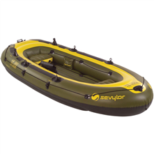 Sevylor Fish Hunter 6 Person Boat