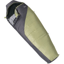 photo: Slumberjack Star Lake 20 3-season synthetic sleeping bag