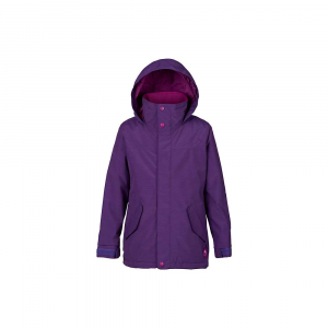 photo: Burton Elodie Snowboard Jacket snowsport jacket