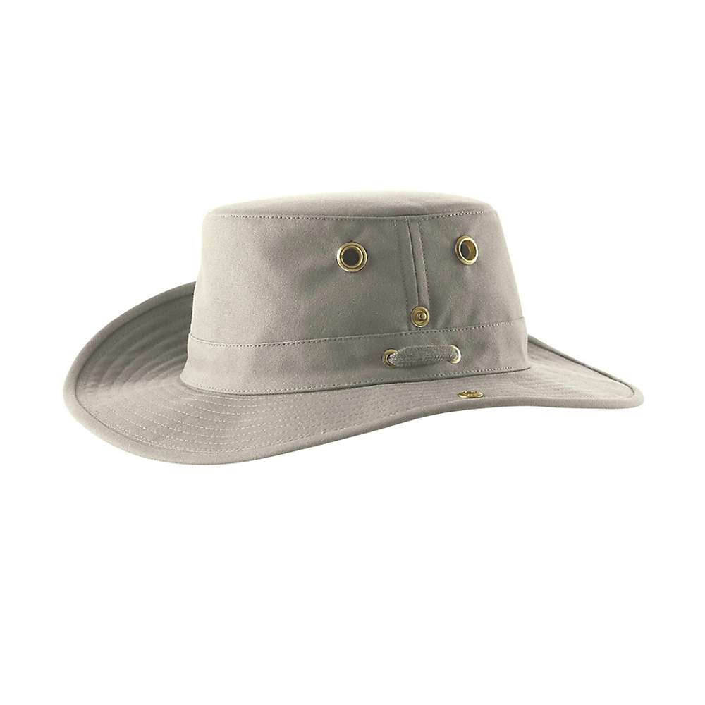 photo: Tilley T3 Cotton Duck Hat sun hat