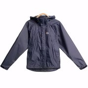 photo: Lowe Alpine Men's Fugitive Jacket snowsport jacket