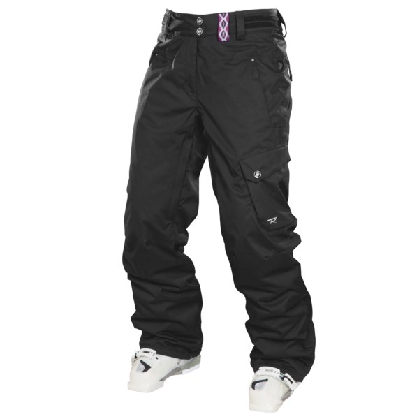 photo: Rossignol Wind Pant snowsport pant