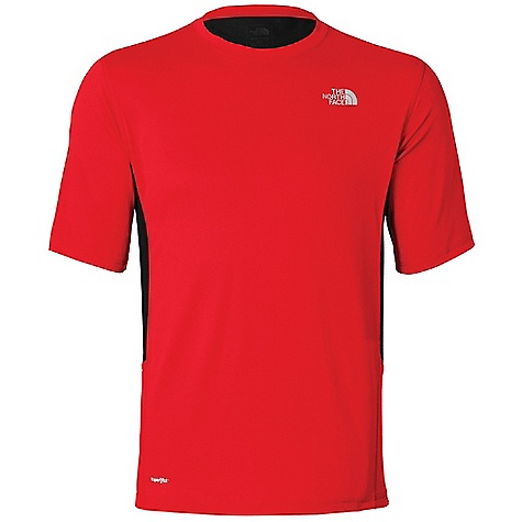photo: The North Face Dirt Merchant Jersey short sleeve performance top
