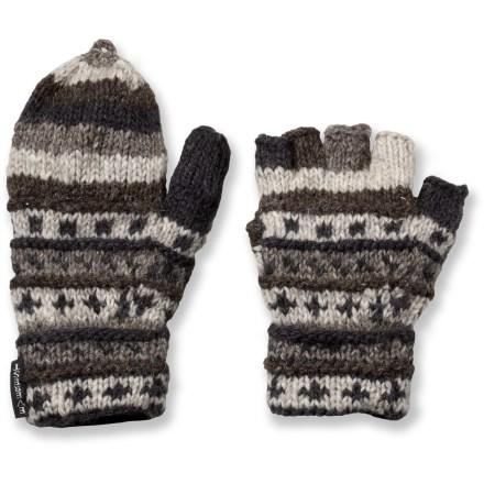 photo of a Everest Designs glove/mitten