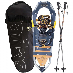 photo: Atlas Elektra Rendezvous Kit hiking snowshoe