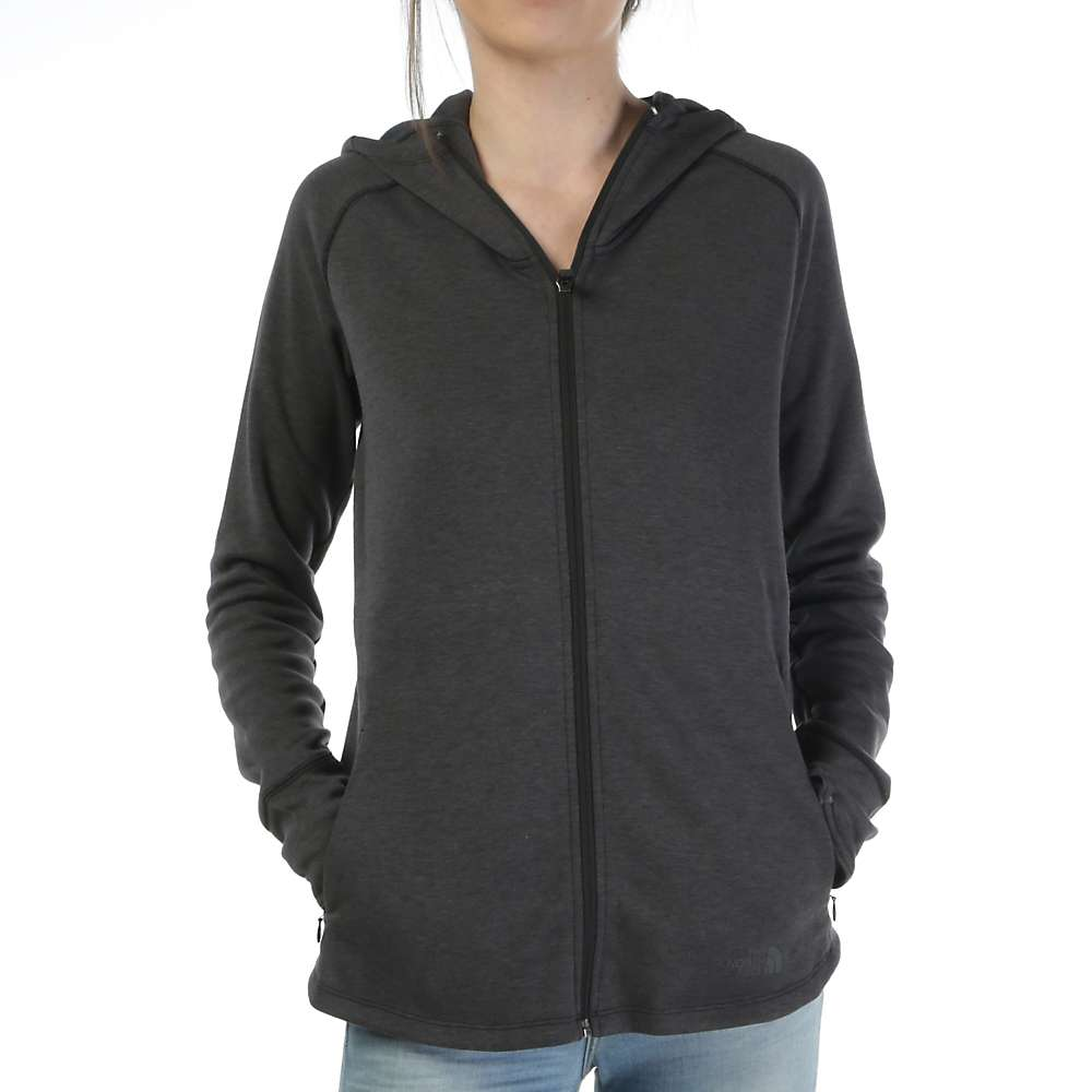 The North Face Wrap-ture Full Zip Jacket