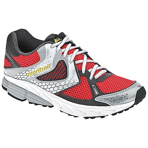 photo: Montrail Women's Fairhaven trail running shoe