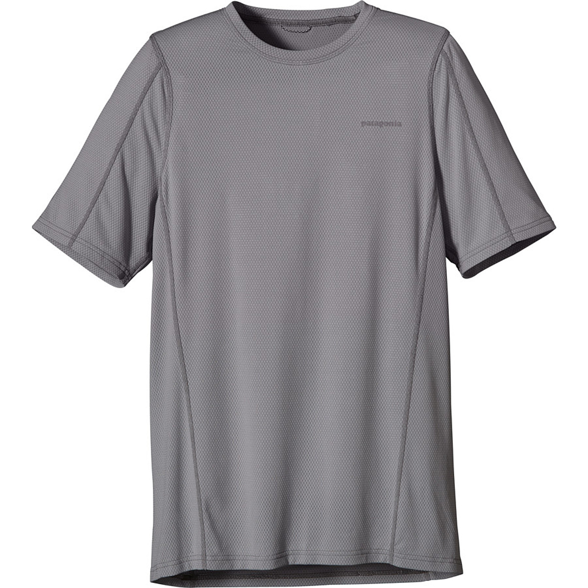 Patagonia Short-Sleeve Outpacer Shirt
