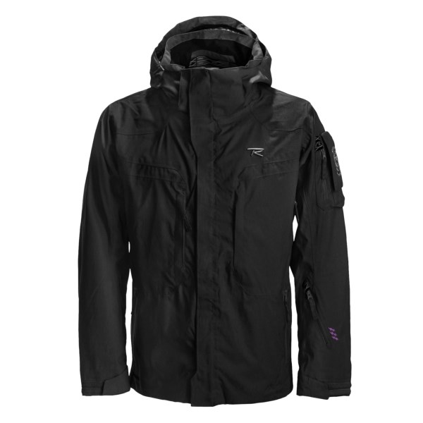 photo: Rossignol Raptor Jacket snowsport jacket