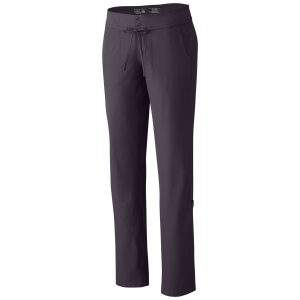 photo: Mountain Hardwear Yuma Pant hiking pant