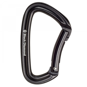 Black Diamond Positron Bent