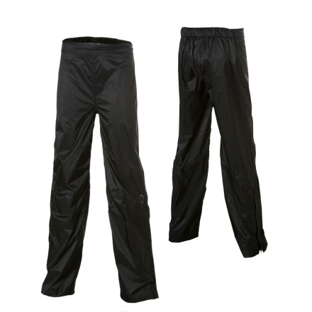 photo: Sierra Designs Women's Isotope Pant waterproof pant