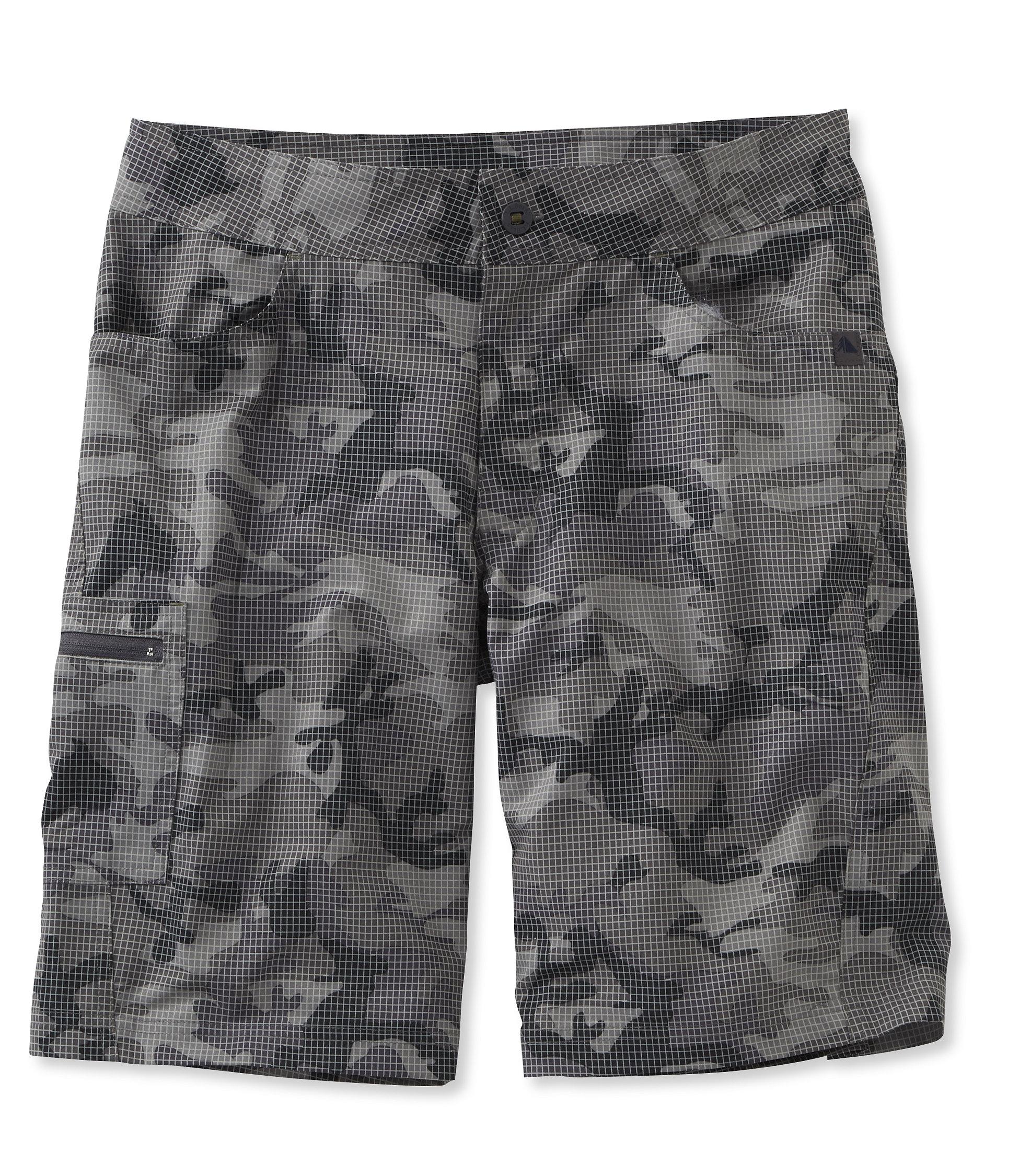 L.L.Bean Approach Hybrid Shorts