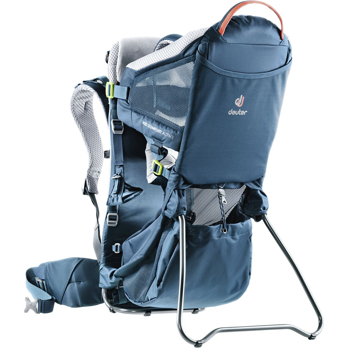 photo: Deuter Kid Comfort child carrier
