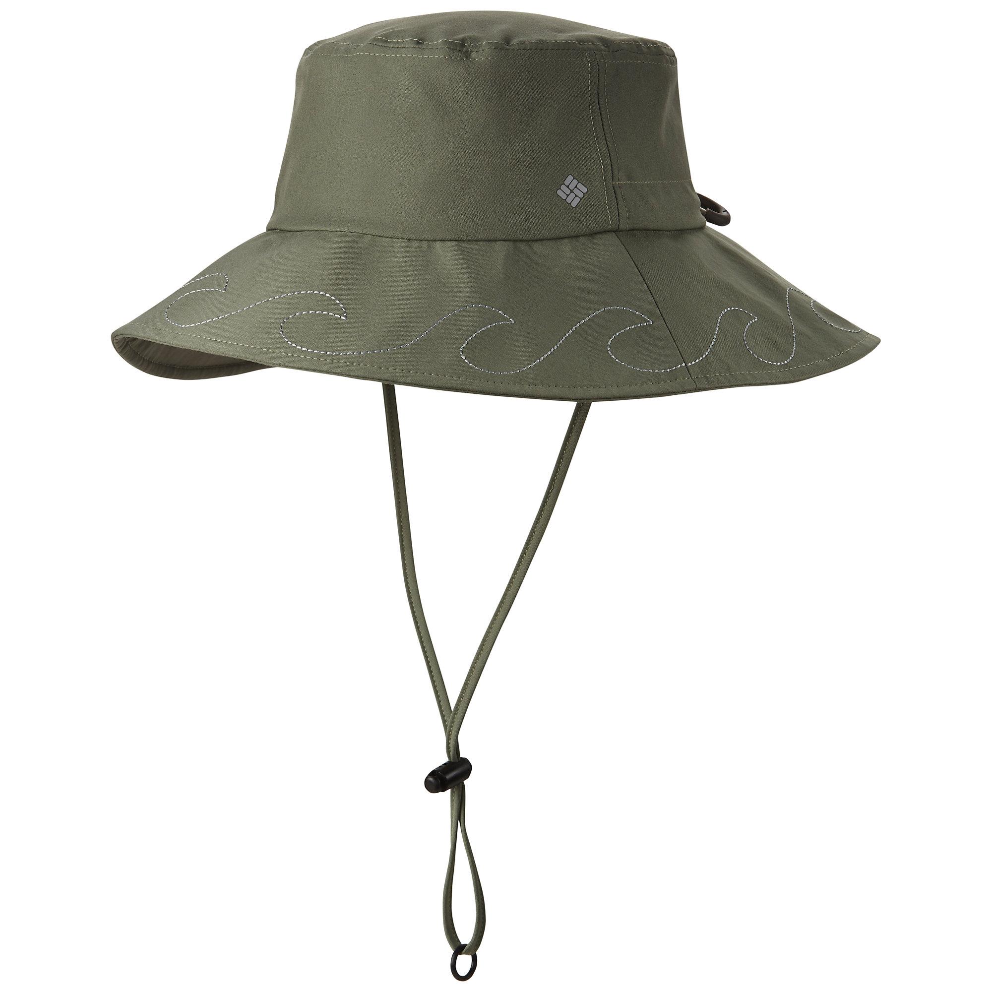 photo: Columbia Paddler Booney sun hat