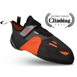 photo: Mad Rock Shark 2.0 climbing shoe