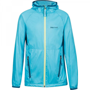 photo: Marmot Girls' Ether Hoody wind shirt