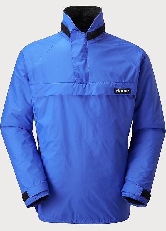 photo: Buffalo Mountain Shirt synthetic insulated jacket