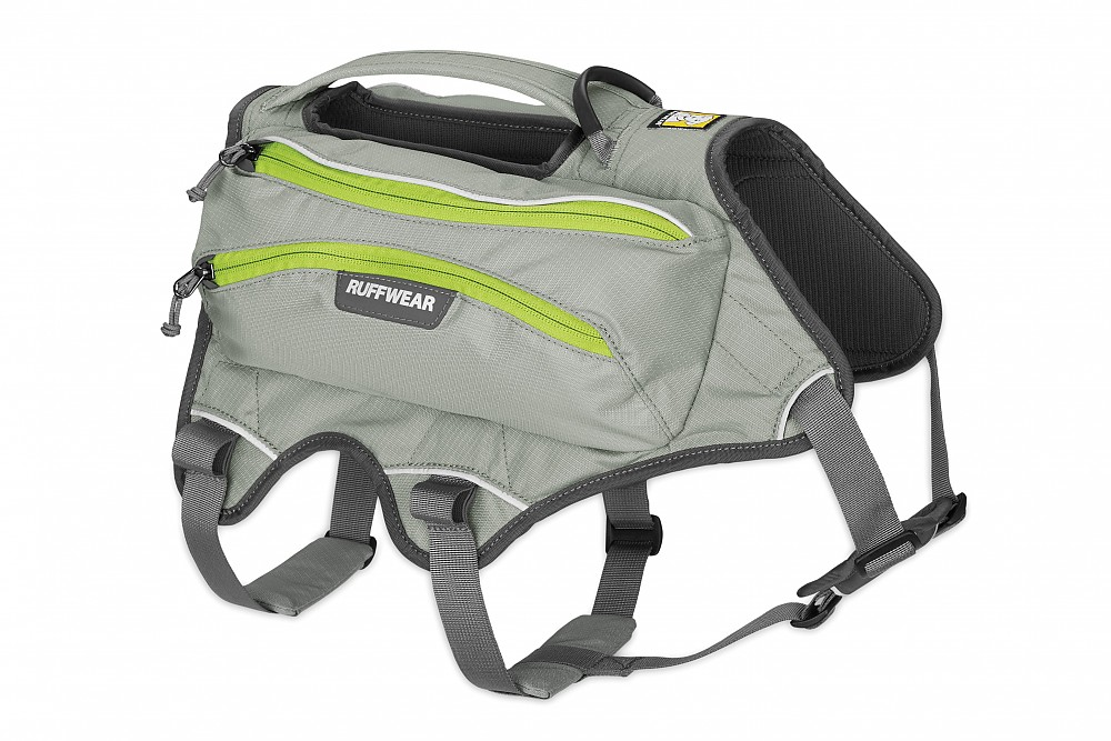 photo: Ruffwear SingleTrack Pack dog pack