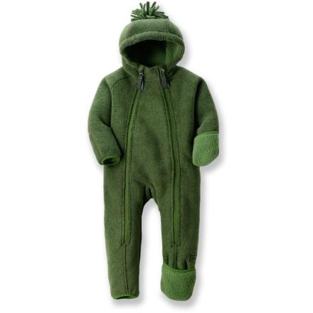 REI Snowy Creek Infant Suit