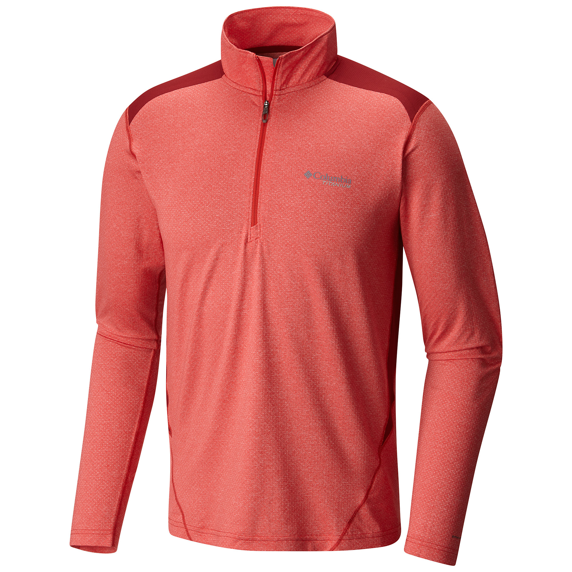 Columbia Titan Ice Half Zip