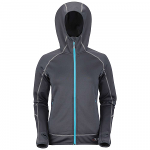 Rab Power Stretch Hoodie