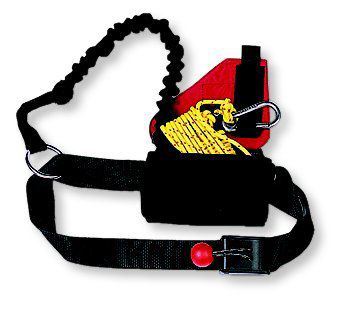 photo: Kokatat Waist Mount Touring Tow Tether tow line