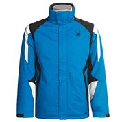 photo: Spyder Men's Guard Jacket snowsport jacket