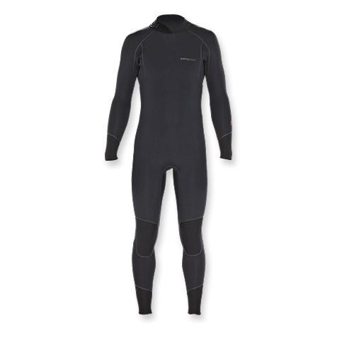 Patagonia R4 Back-Zip Full Wetsuit