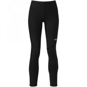 photo: The North Face Women's Warm Tight base layer bottom