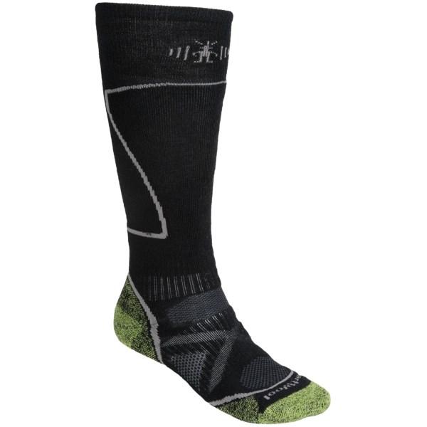 Smartwool PhD Ski Medium Sock