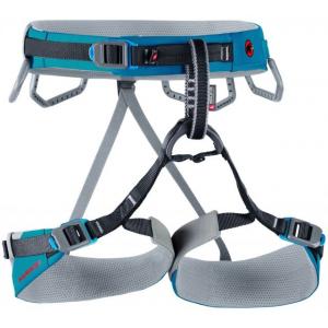 photo: Mammut Togir Click sit harness