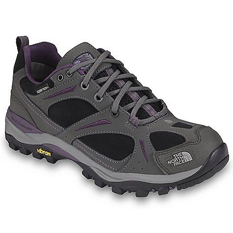 photo: The North Face Women's Hedgehog GTX XCR trail shoe