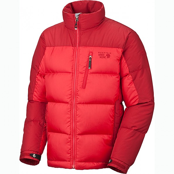 Mountain Hardwear Sub Zero Jacket