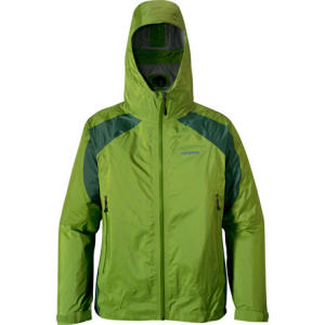 photo: Patagonia Jetstream Jacket waterproof jacket