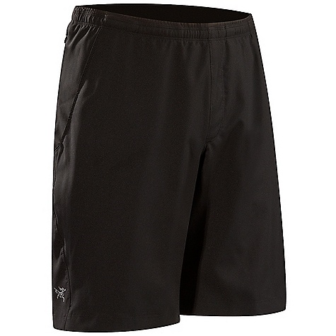 photo: Arc'teryx Accelero Short active short