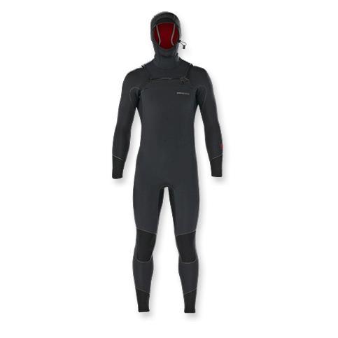 Patagonia R4 Front-Zip Full Wetsuit