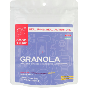 Good To-Go Granola