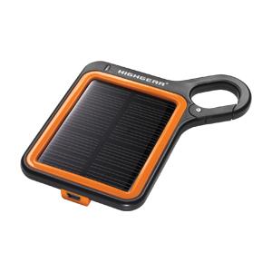 Highgear Solar Pod