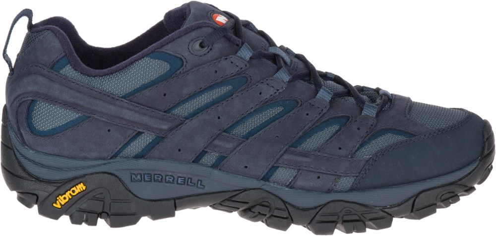 photo: Merrell Moab 2 Smooth trail shoe