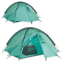 photo: Eureka! Zeus 4EXO three-season tent
