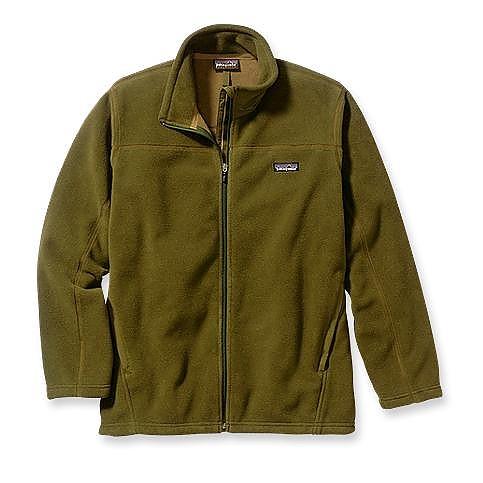 Patagonia Synchilla Windproof Jacket