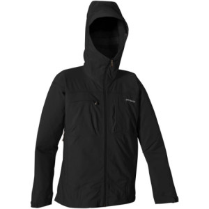 photo: Patagonia Light Smoke Jacket soft shell jacket
