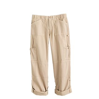 National Geographic Convertible Cargo Pant
