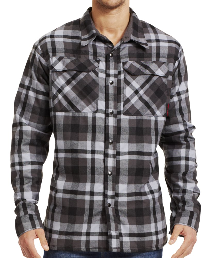 Under Armour Lined Shirt-Jacket
