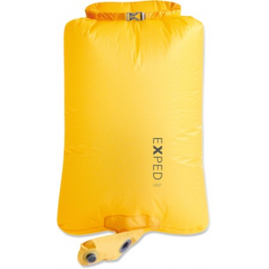 photo: Exped Schnozzel Pumpbag UL sleeping pad accessory