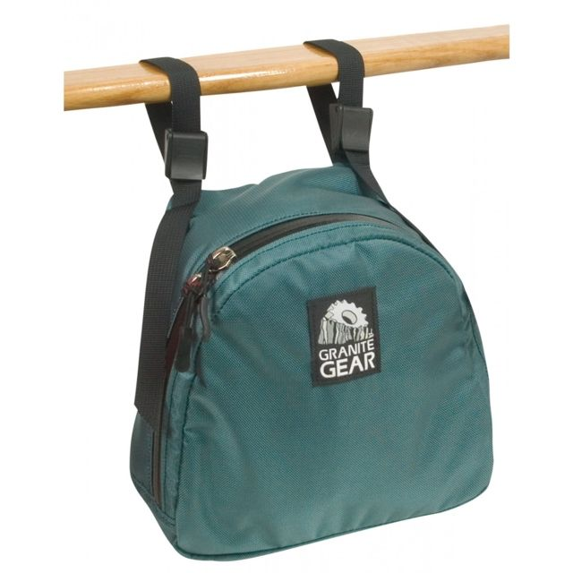 photo: Granite Gear Bow Bag deck bag